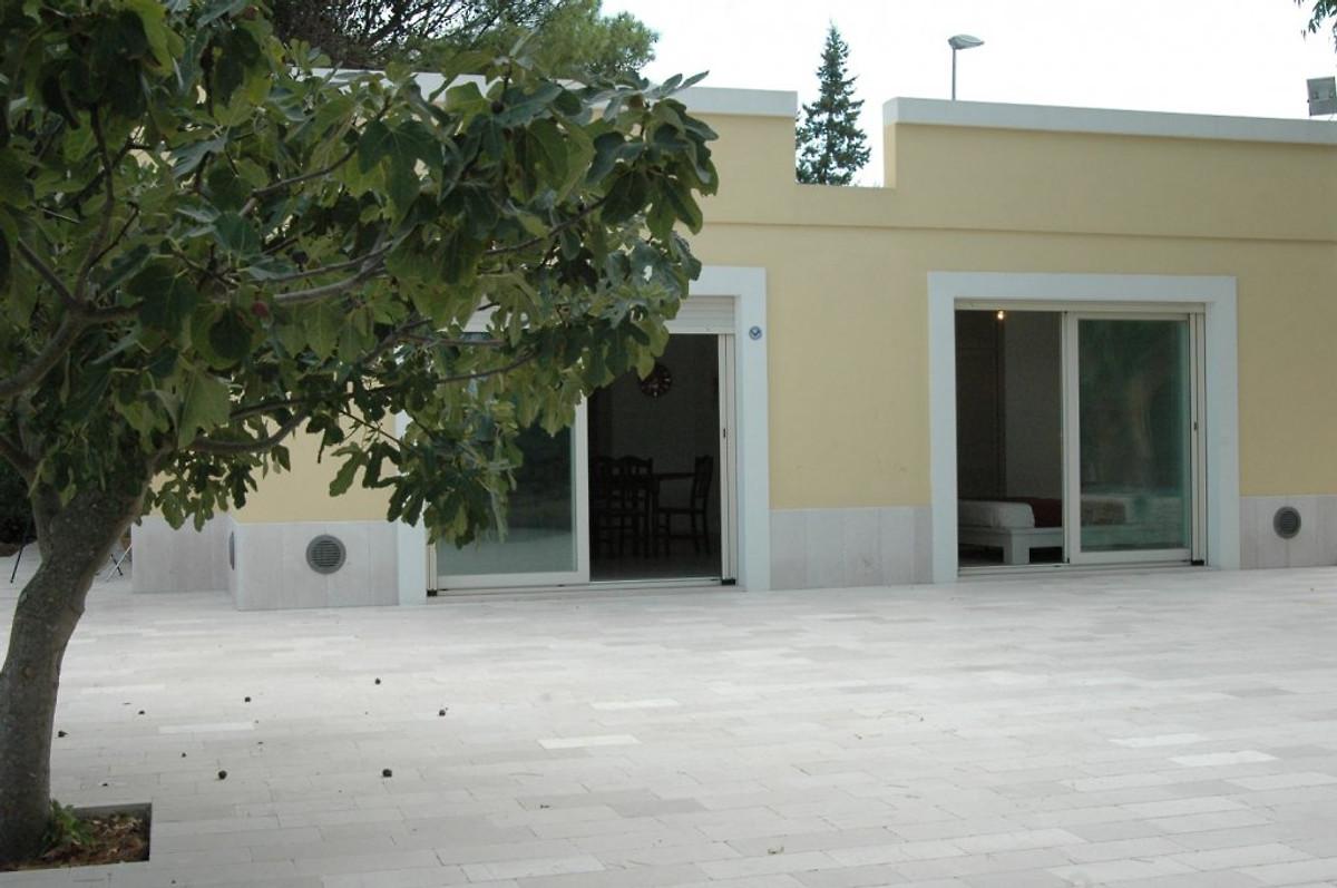 Villa diana 4 avec jardin maison de vacances punta for Jardin villa austral punta arenas