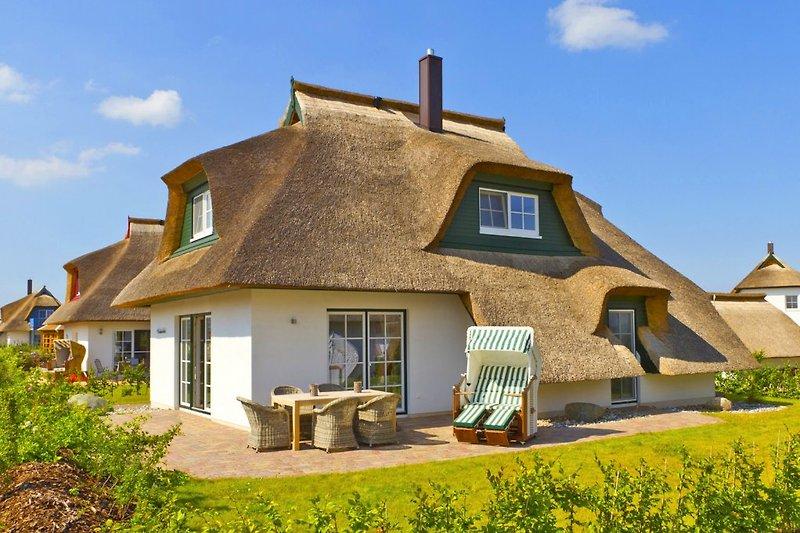 villa achterblick ferienhaus in zinnowitz mieten. Black Bedroom Furniture Sets. Home Design Ideas