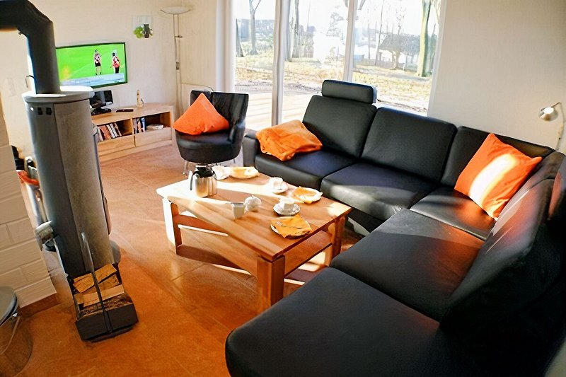 Willkommen in der Villa Seeblick
