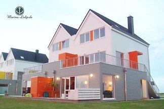Casa vacanze in Olpenitz