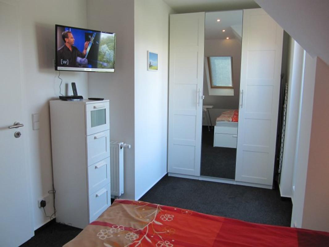 meeresrauschen 16 ferienwohnung in gro enbrode mieten. Black Bedroom Furniture Sets. Home Design Ideas