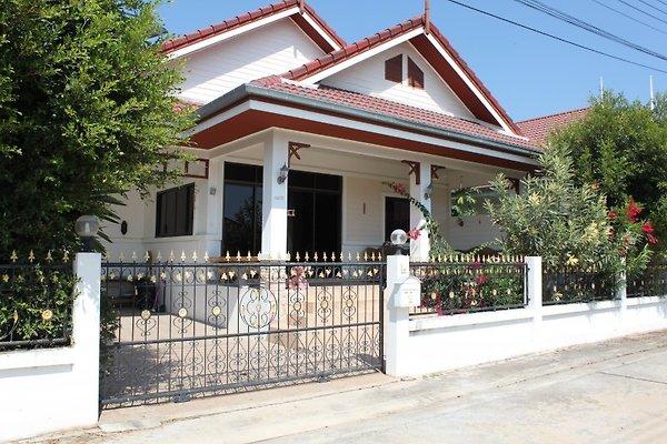 Ferienhaus für Familien in Cha Am - immagine 1