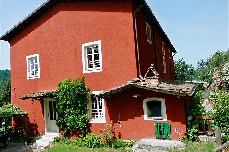 CASA DI TOTO à Lucca - Image 2