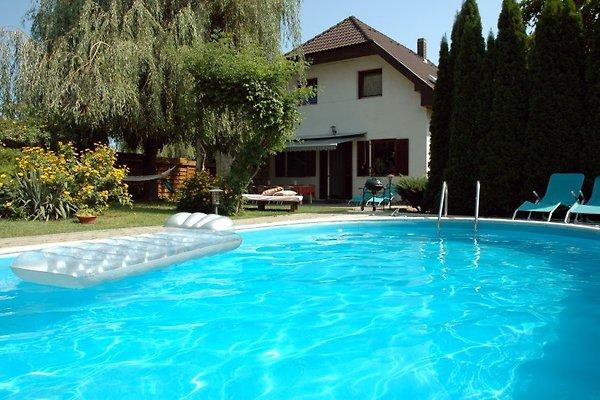 Ferienhaus Boros in Siofok mit in Siofok - immagine 1