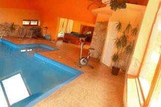 Maison de vacances à Siofok