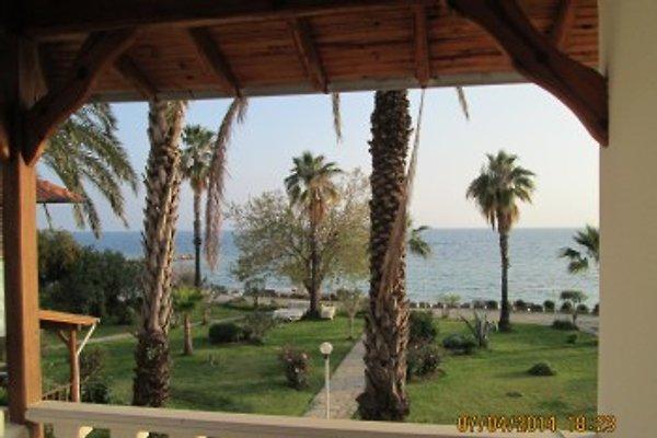 Villa Haluk in Avsallar - immagine 1