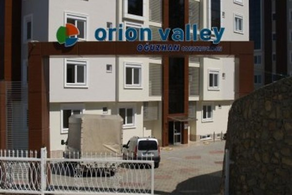 Orion Valley 11 à Avsallar - Image 1