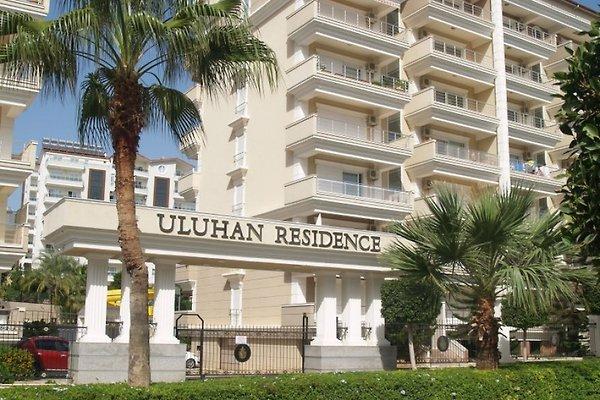 Apartment Sonnenschein  in Avsallar - Bild 1