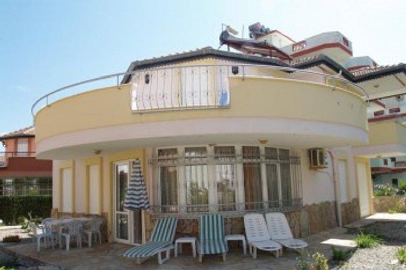 Villa Ilse in Avsallar - Bild 2