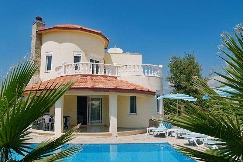 Villa Mutlu in Avsallar - immagine 2