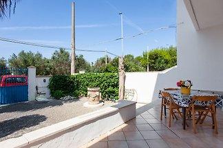 Apartman je na plaži u Sant Isidoro