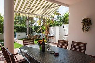 Ferienhaus mit Pool Tore Dell'Orso