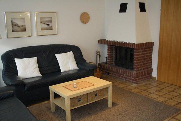 Ferienhaus-Nordsee-Weigert en Hooksiel - imágen 1