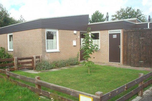 Cottage De Blenck 39 à Callantsoog - Image 1
