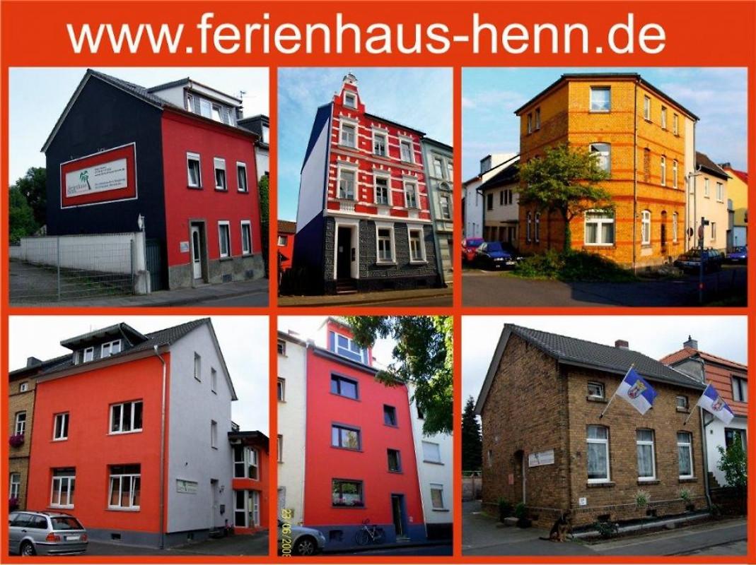 ferienhaus henn ferienwohnung in siegburg mieten. Black Bedroom Furniture Sets. Home Design Ideas