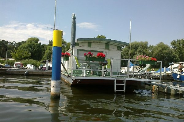 Hausboot en Brandenburg an der Havel - imágen 1