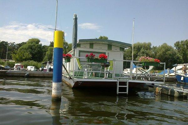 Hausboot en Brandenburg an der Havel - imágen 1