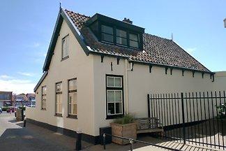 Domek letniskowy Beachhouse t Vissershuisje 15