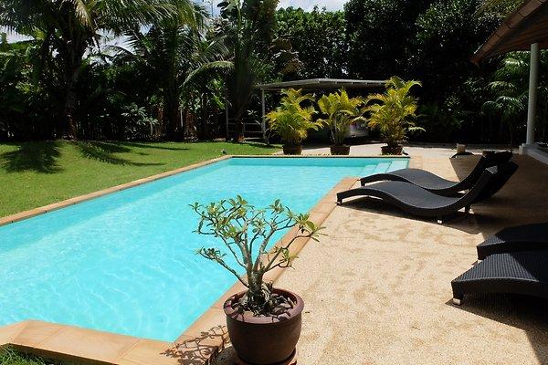 Villa mit privatem Pool en Nai Harn - imágen 1