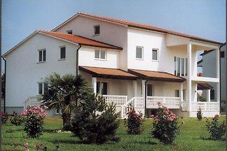 Appartements Ivana