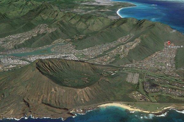 Ferienwohnung Honolulu à Manoa - Image 1