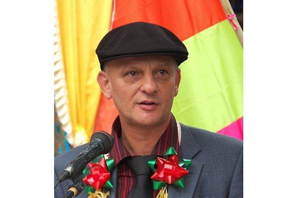 Herr U. Kozok