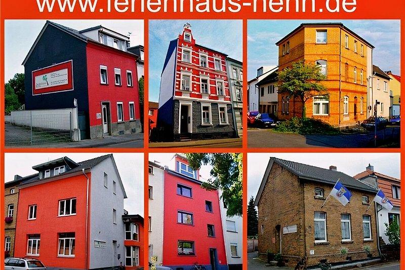 Ferienhaus Henn in Köln - Bild 2