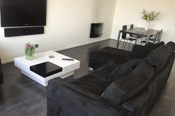 LUXE apartamento Zandvoort en Zandvoort - imágen 1