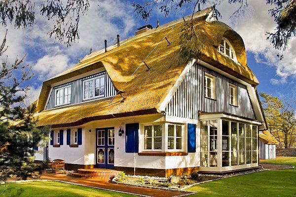Haus Am Waldrand à Prerow - Image 1