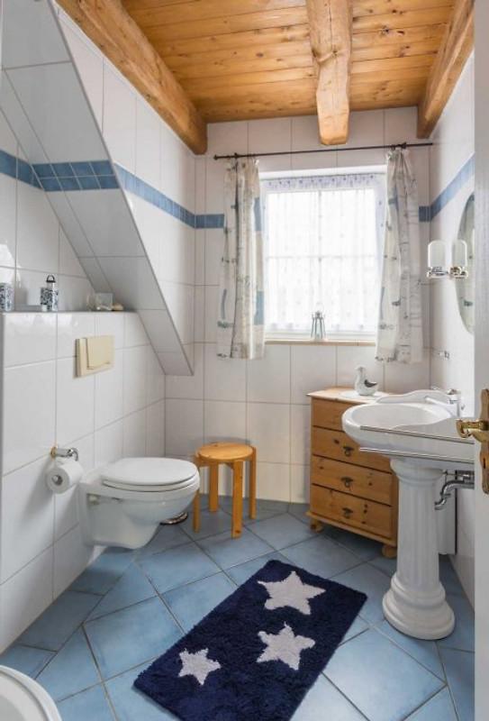 haus achtern prerow ferienwohnung in prerow mieten. Black Bedroom Furniture Sets. Home Design Ideas