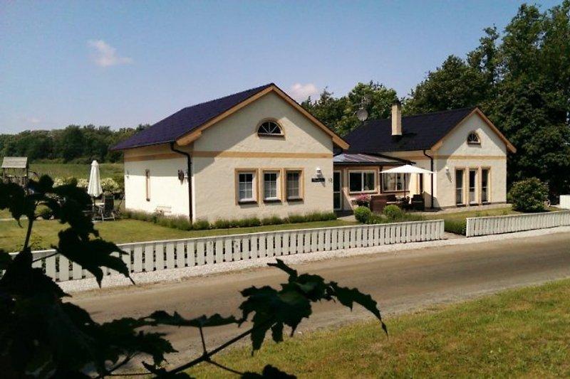 Luksus Ferienhaus Süd Sweden en Broby - imágen 2