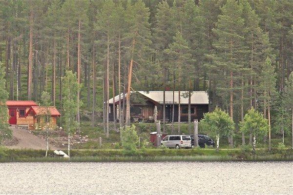 Fjällstugan  à Sälen - Image 1
