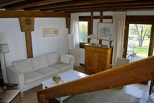Casa Pfaffenbronn Alsazia in Lembach - immagine 1