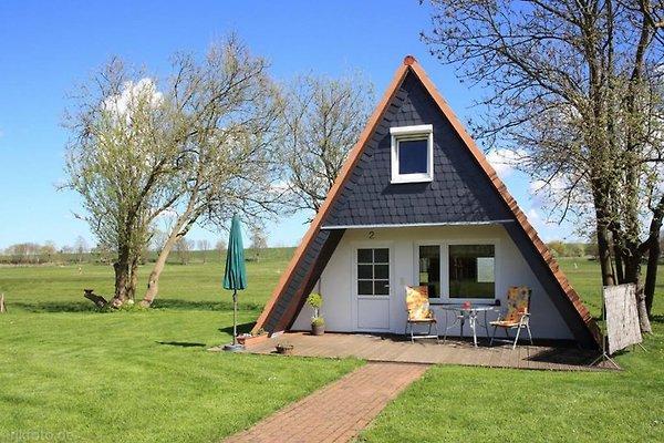 Ferienhaus  Am Wiesengrund 2 à Dabel - Image 1