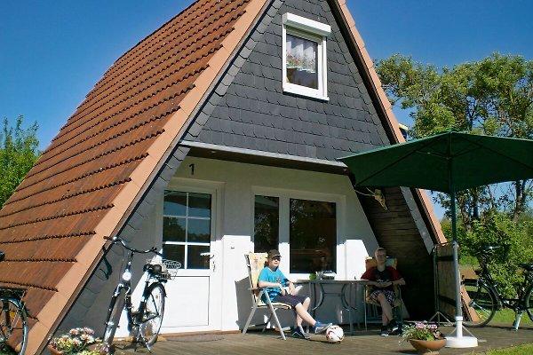 Ferienhaus  Am Wiesengrund 1 in Dabel - immagine 1