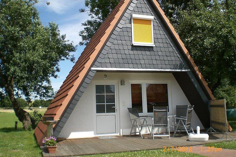 Finnhütte 2