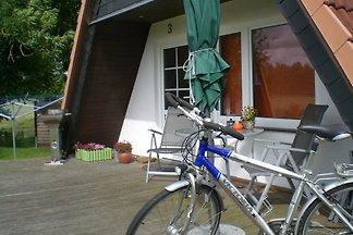 Ferienhaus Am Wiesengrund 3