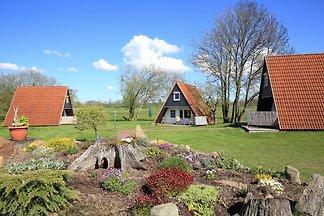 3 Ferienhäuser Am Wiesengrund