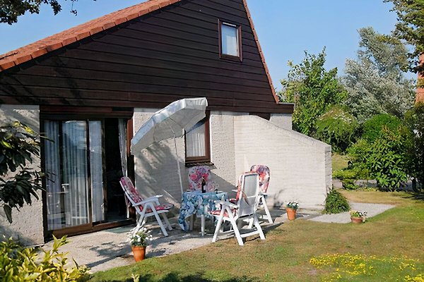 Maison Yperhof (Windekind) à Julianadorp aan Zee - Image 1