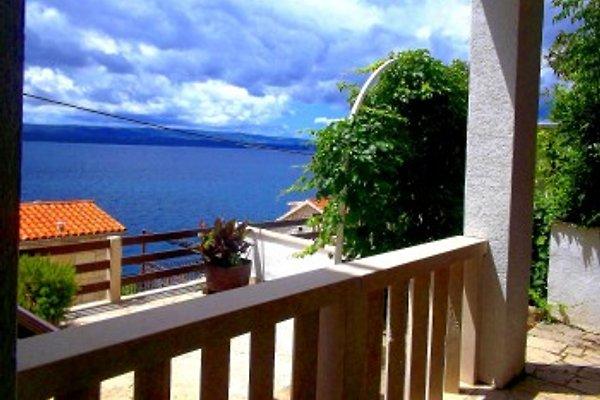 sea view, apartment B