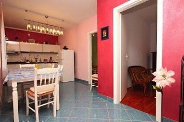 Apartment Peribonio in Rukavac - Bild 1