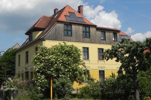 villa grie zwei schlafzimmer ferienwohnung in dresden mieten. Black Bedroom Furniture Sets. Home Design Ideas