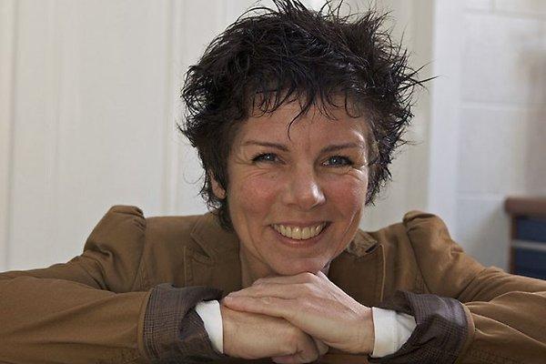 Mrs. A. Van der Niet