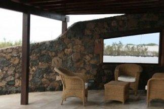 Famara Beach Villa