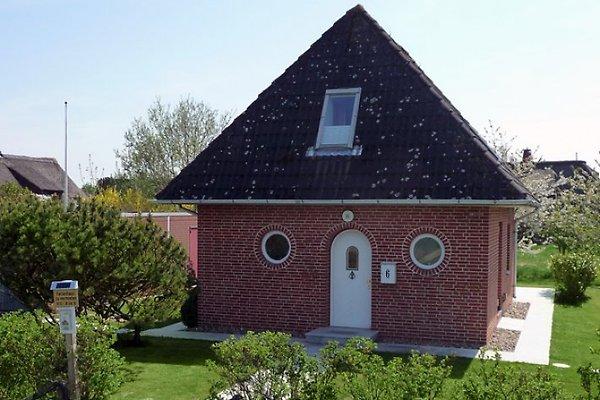Schönes Ferienhaus auf Sylt  en Archsum - imágen 1