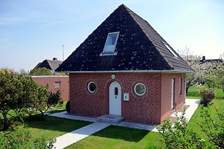 Schönes Ferienhaus auf Sylt