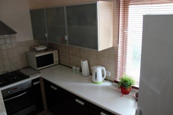 Apartament-Przymorze.pl in Danzig - Bild 1