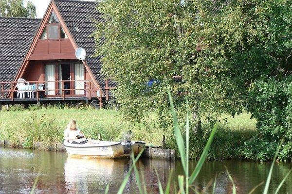 Ferienhäuser Gloger à Südbrookmerland - Image 1