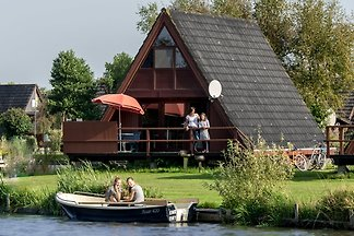 Holiday home relaxing holiday Südbrookmerland