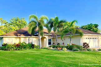 Villa FloridaDream, Bradenton, Fl